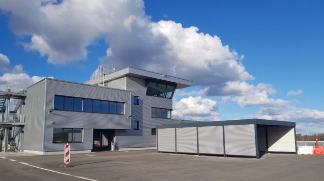 Reihencarport - Carportmaster Projekt 19-P-1031 - 78194 Immendingen - Carportbild 01