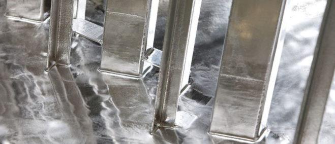 Stahlcarport - Korrosionsschutz des Stahls durch Beschichtung im Zinkbad bei 450° C