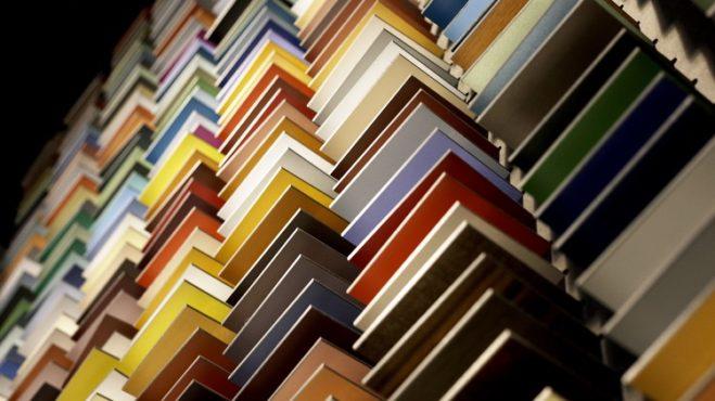 Farbvielfalt der TRESPA® METEON® Platten